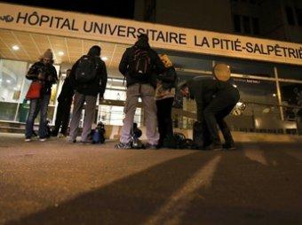 «Россия-1» изменила сетку вещания в связи с терактами в Париже