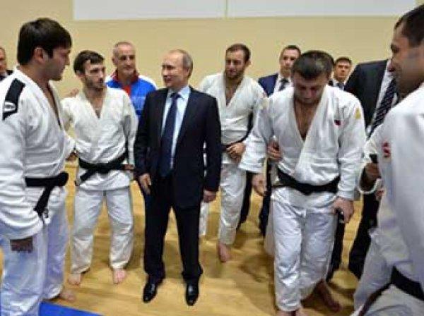 Антидопинговый скандал, новости на 12 ноября: Путин призвал защитить российских спортсменов от допинга