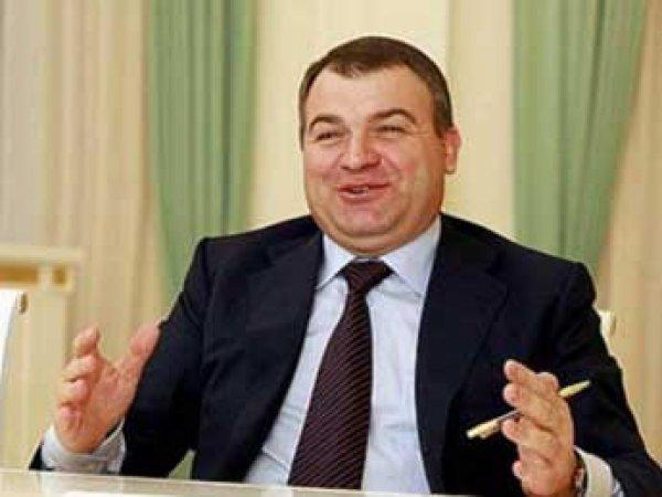 Назначение Сердюкова прокомментировали в Кремле: оно оказалось сюрпризом
