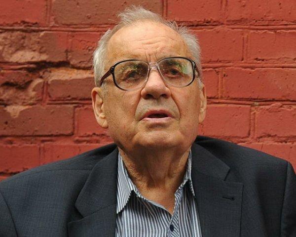 Эльдар Рязанов умер в Москве (фото)