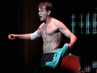 Чарли Шин болен ВИЧ: актёр сделал сенсационное признание в ...: http://www.topnews.ru/news_id_84111.html