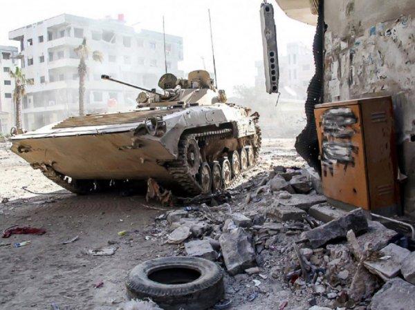 Сирия, последние новости 11 ноября 2015: у России готов план урегулирования ситуации в Сирии — СМИ