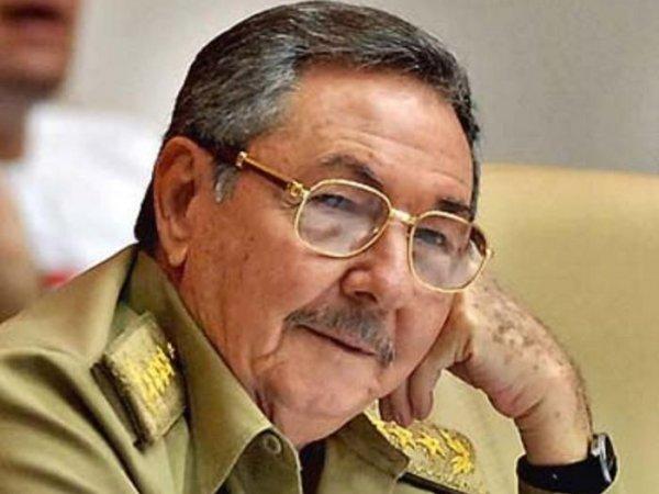 Рауль Кастро назвал дату своей отставки
