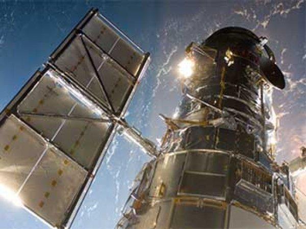 Hubble обнаружил самую одинокую галактику во Вселенной