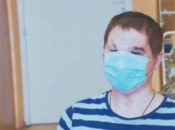 В России впервые провели успешную операцию по пересадке лица