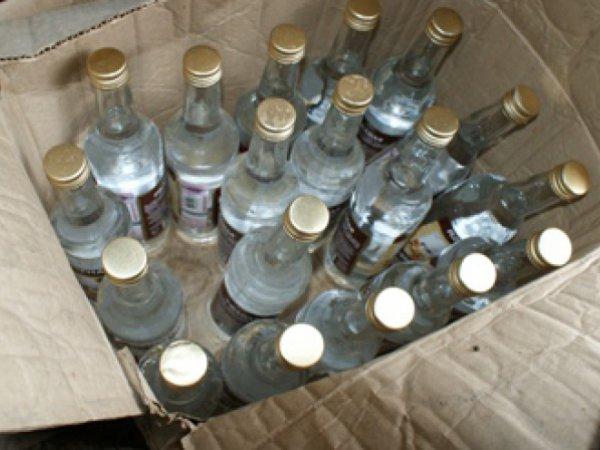 В Подмосковье четыре человека погибли от отравления алкоголем