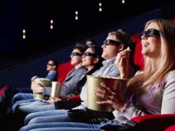 Ученые доказали, что просмотр 3D-фильмов улучшает работу мозга