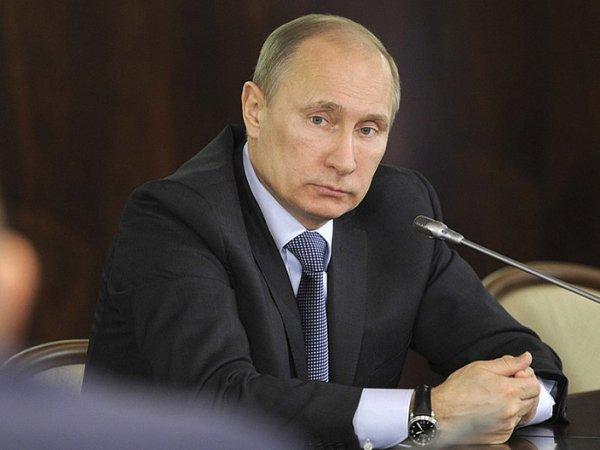 Владимир Путин внезапно отказался от поездки на саммит АТЭС