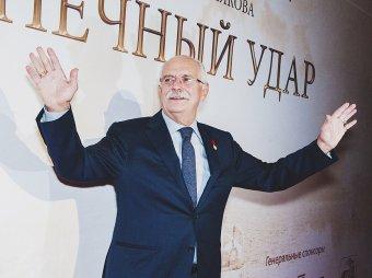 «Солнечный удар» Никиты Михалкова не попал в шорт-лист премии «Оскар»