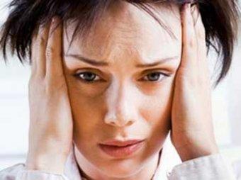 Медики установили причину женских неадекватных депрессий