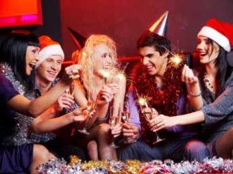 Яндекс выяснил, сколько в среднем времени занимает у россиян встреча Нового Года