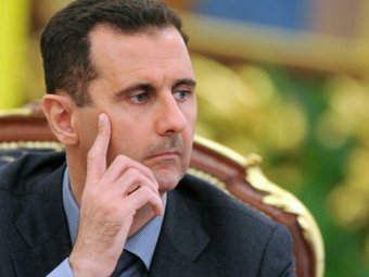 Иностранные СМИ сообщили о готовности Москвы к уходу Асада