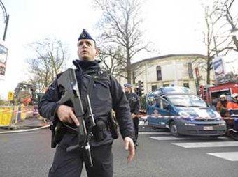 В Бельгии задержали 2 человек, готовивших теракт к Новому Году