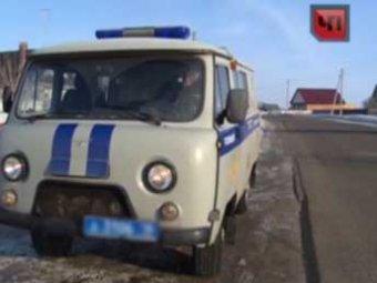 Под Тулой убили семью беженцев из Донецка
