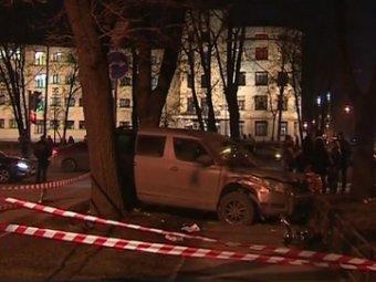 В Санкт-Петербурге под колесами автоледи погиб ребенок