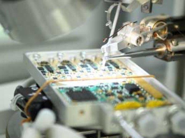 """В Томске студенты на 3D-принтере напечатали """"руку-робот"""""""