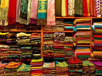 Запрет на турецкий текстиль