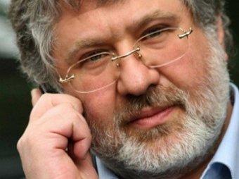 Коломойский назвал Тимошенко проституткой, а Порошенко – образованным узурпатором