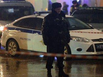 Перестрелка в центре Москвы: 2 человека погибли, 8 ранено
