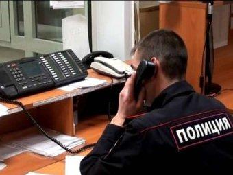 В Подмосковье 15-летняя школьница сдалась полиции после убийства отца