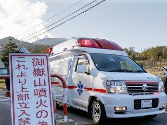 В горах Японии погибла известная альпинистка Кэй Танигути
