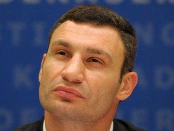 СМИ рассказали о двойном корпоративе Кличко: для журналистов и для «своих»