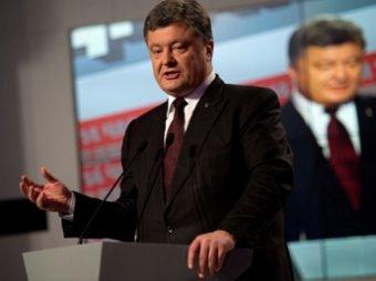 Порошенко: евреи как нация были непосредственными участниками создания Украины
