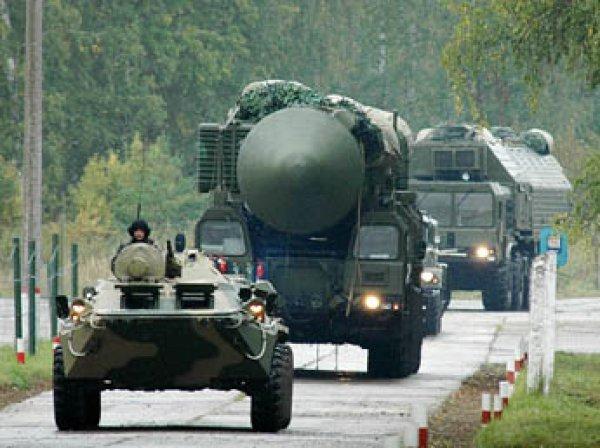 Командующий РВСН: система ПРО США не сможет противостоять российским ракетам