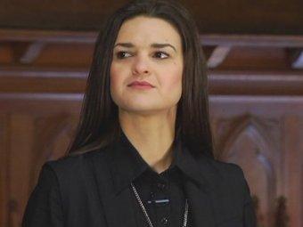 В 16 сезоне «Битвы экстрасенсов» победила  Виктория Райдос