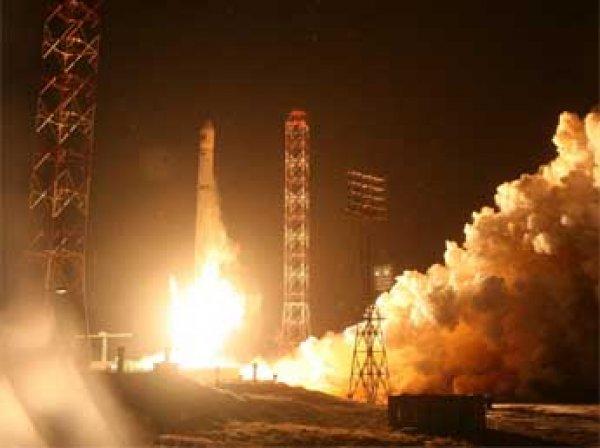 Российско-украинская ракета вывела метеоспутник «Электро-Л» на целевую орбиту