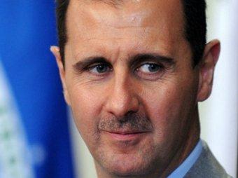 Вслед за Россией Иран готов отказаться от поддержки Асада