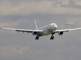 Пьяный дебошир угрожал взорвать самолет, летевший на Камчатку