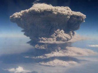 Ученые: Йеллоустоунский вулкан может взорваться в ближайшее время