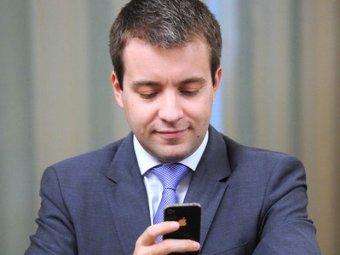 Турецкие хакеры взломали Instagram министра связи России