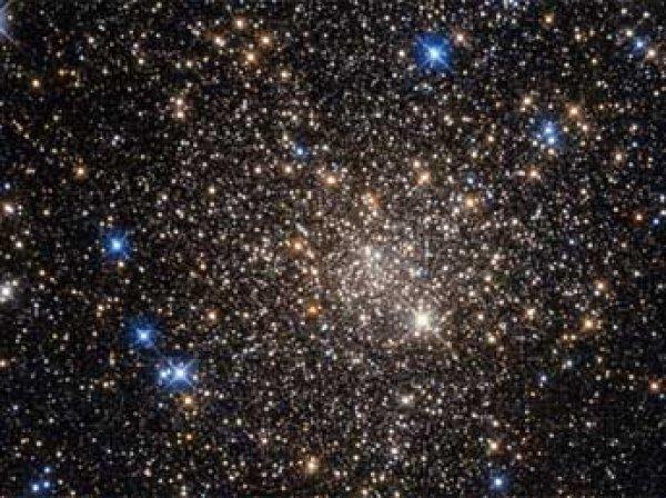 НАСА открыло самую яркую звезду во Вселенной