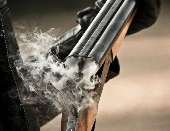 В Каменском пьяный племянник застрелил своего дядю
