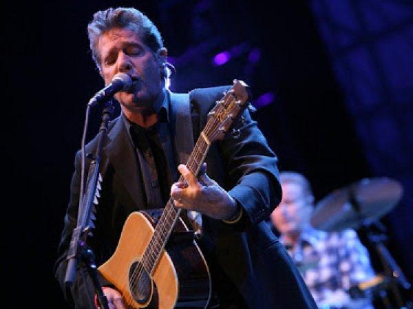 В США умер один из основателей рок-группы Eagles Гленн Фрай