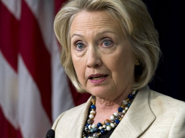 Рассекреченные письма Хиллари Клинтон раскрыли причины вторжения в Ливию