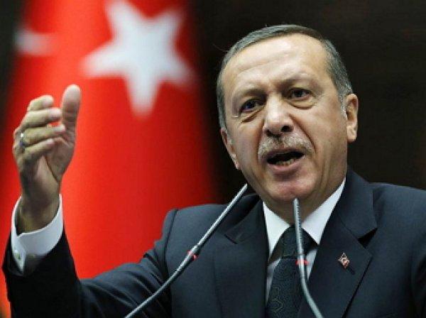 Эрдоган: Жаль, что из-за двух пилотов Россия потеряла такого друга, как Турция