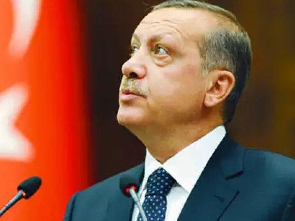 Западные дипломаты усомнились в психическом здоровье Эрдогана