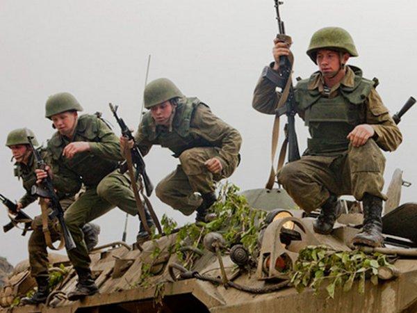В Южном военном округе началась масштабная проверка боеготовности