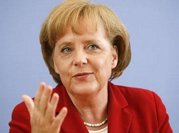 """Меркель """"в ужасе"""" от последствий наступления армии Асада при поддержке ВКС РФ"""