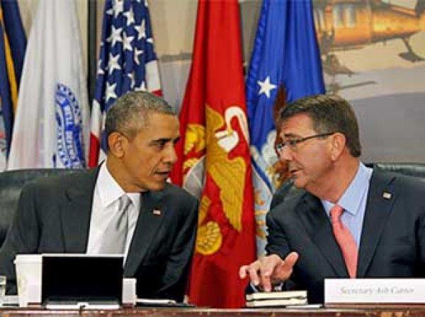 СМИ: Пентагон и ЦРУ призвали «устроить России неприятности» из-за Сирии