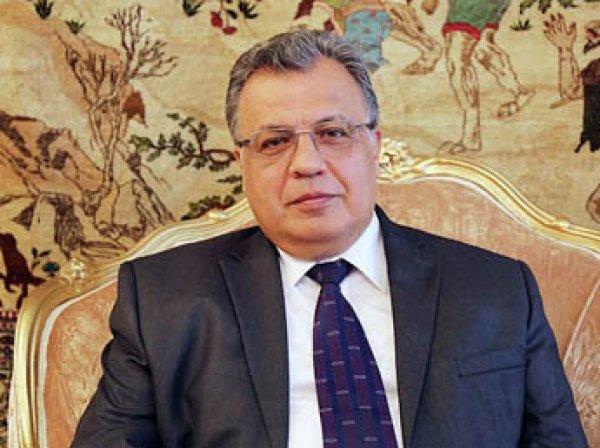 Посол РФ: Москва ждет от Турции официальных извинений за сбитый Су-24