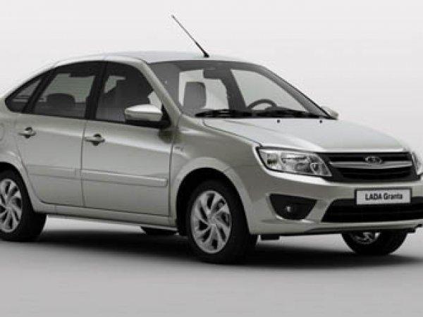 """""""АвтоВАЗ"""" запустил интернет-продажи своих машин"""