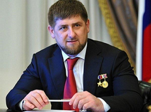 Кадыров об опубликованном докладе оппозиционера Яшина: «Сплошная болтовня»