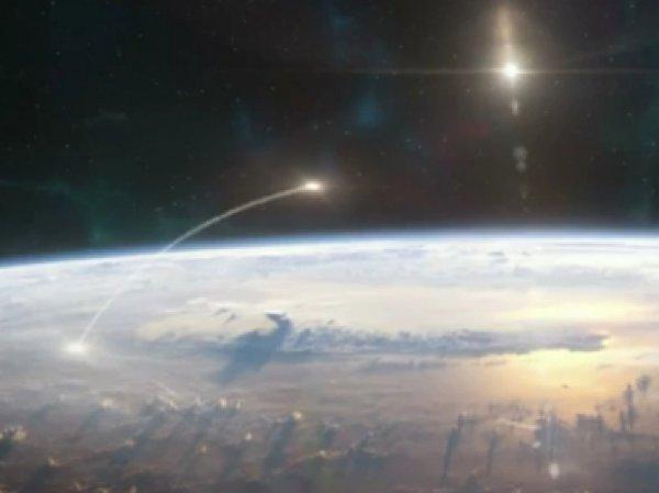 Северная Корея вывела спутник на орбиту