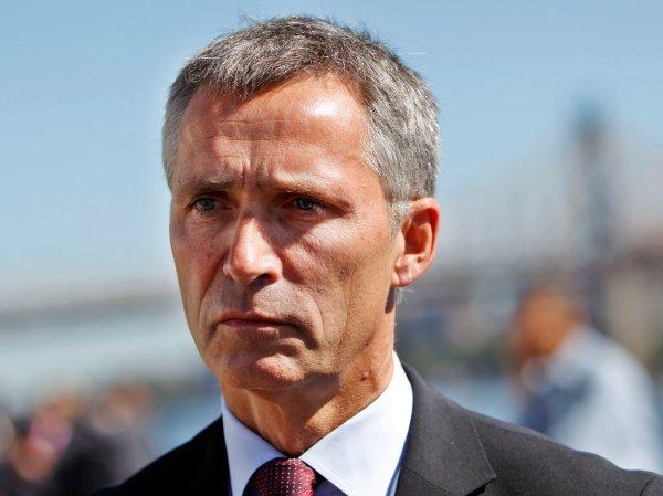 В Минобороны РФ раскритиковали заявление генсека НАТО о ситуации в Сирии