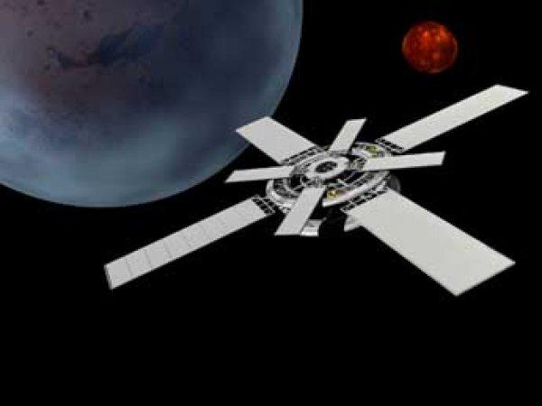 Один из спутников нового поколения ГЛОНАСС внезапно вышел из строя