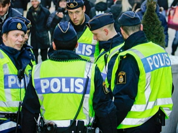 В Швеции в школе прогремел взрыв